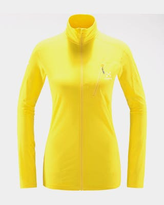 L.I.M Mid Jacket Women