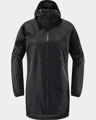 L.I.M Proof Parka Women