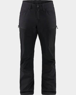 Mid Flex Short Pant