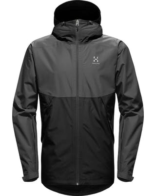 Mila Rain Jacket Men