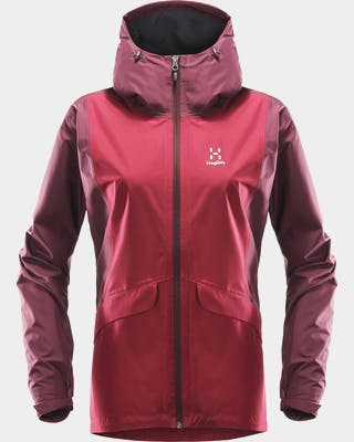 Mila Rain Women's Jacket