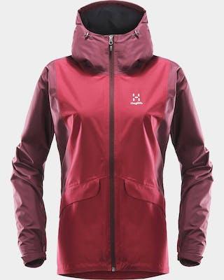 Mila Rain Women's Jacket