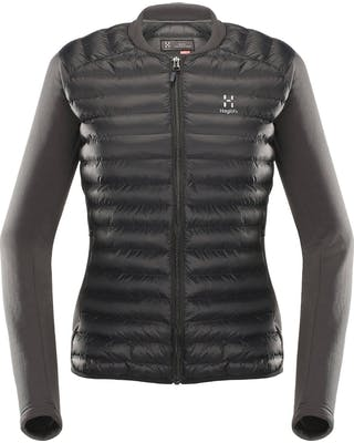 Mimic Hybrid Jacket Women's