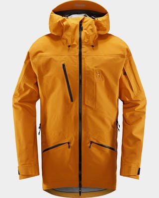 Nengal 3L Proof Parka Men