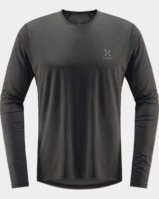 Ridge ls Tee Men