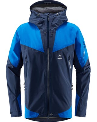 Roc Spire Jacket Men