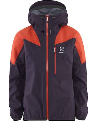 Touring Active Jacket Women