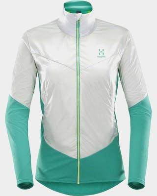Touring Hybrid Jacket Woman