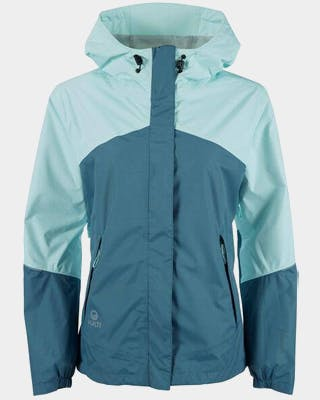 Caima Plus Women's DX Shell Jacket
