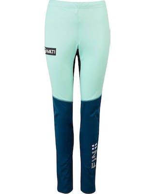Elite XCT W 3/4 Zip Pant