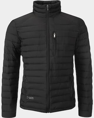 Harts Quilted Jacket
