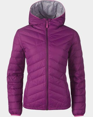 Huippu Women's Jacket
