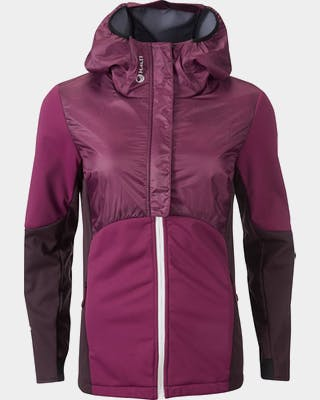 Isku Women's Cross Country Ski Jacket