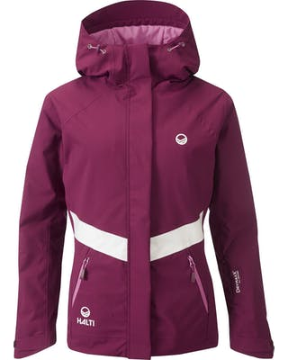 Kelo Plus Women's Ski Jacket