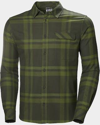Classic Check LS Shirt