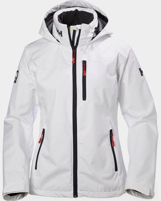 Crew Hooded Jacket Women's