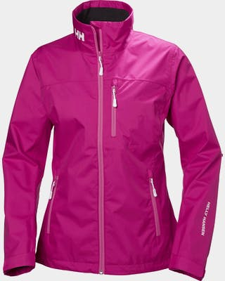 Crew Midlayer Women's Hooded