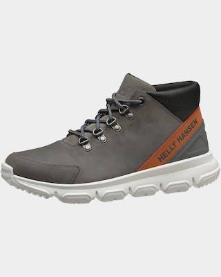 Fendvard Boot