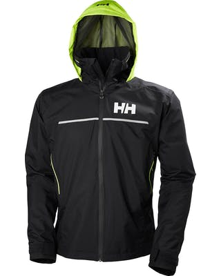 HP Fjord Jacket