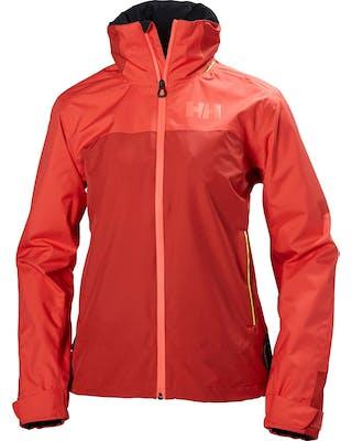 HP Fjord Women's Jacket