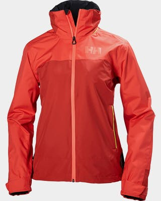 HP Fjord Women's Jacket