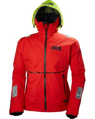 HP Foil Jacket