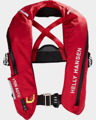 Inflatable Inshore
