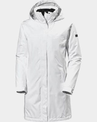 Insulated Aden Coat Women