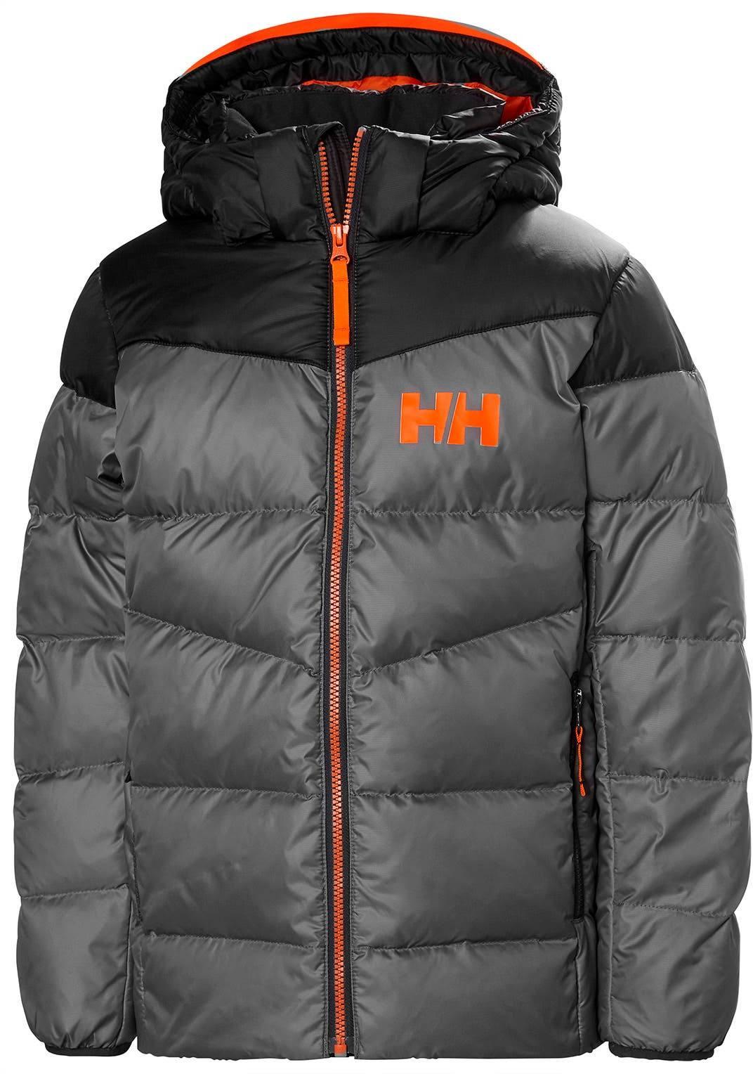 Helly Hansen Jr Isfjord Down Mix jacket