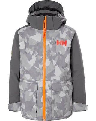 Jr Skyhigh Jacket