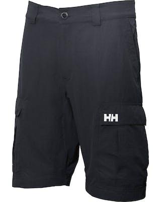 QD Cargo Shorts 11