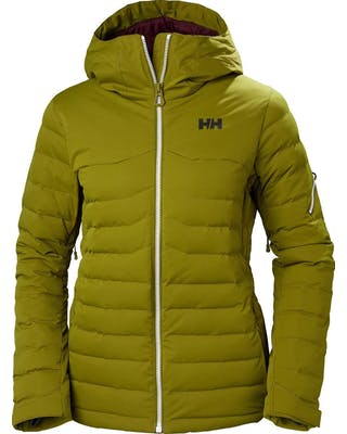 Women's Limelight Jacket