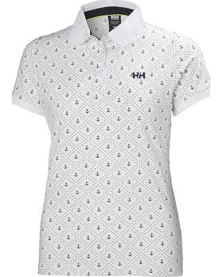Women's Siren Polo