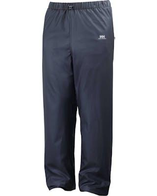W Voss rain trousers