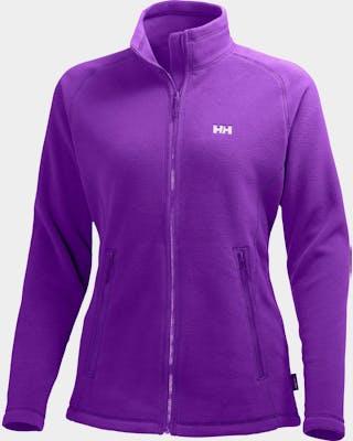 Zera W Fleece Jacket