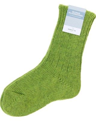 Wool socks