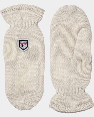 Basic Wool Mitt