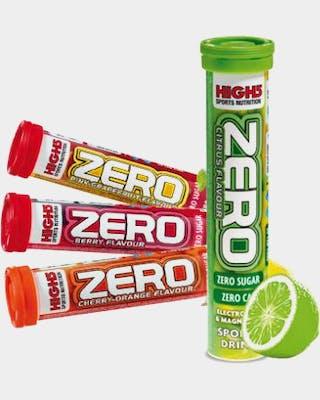 Zero Tbl Citrus