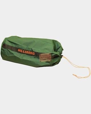 Tent stuff sack 58 x 20 cm