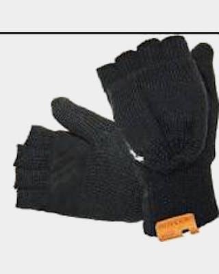 Knitted Glove HF1315