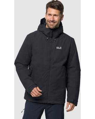 Argon Storm Jacket