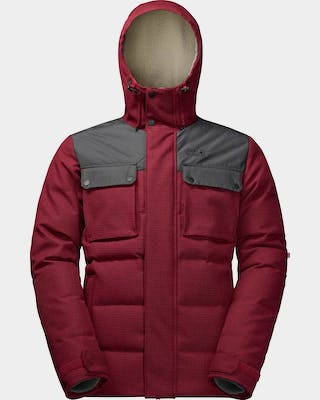 Banff Springs Jacket