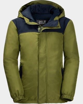 Boy's Kajak Falls Jacket