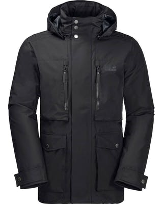 Bridgeport Bay Jacket Men