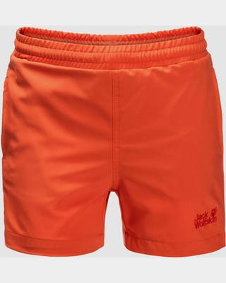 Jack Wolfskin bay swim short kids