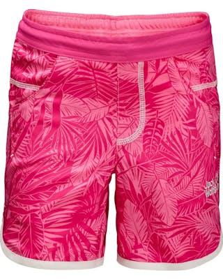 Jungle Shorts Girls