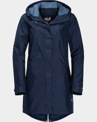 Monterey Coat Women's