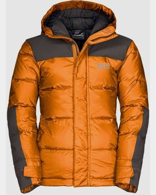 Mountain Cook Jacket kids