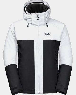 Powder Mountain Jacket