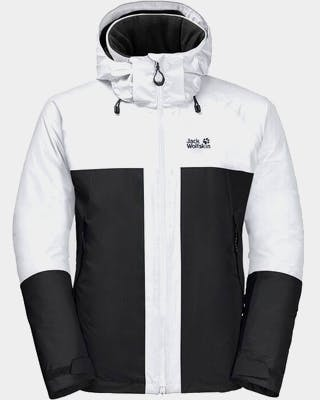 Powder Mountain Jacket